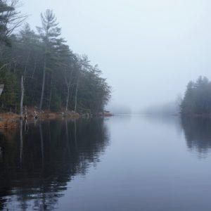 Hooper Brook Pond
