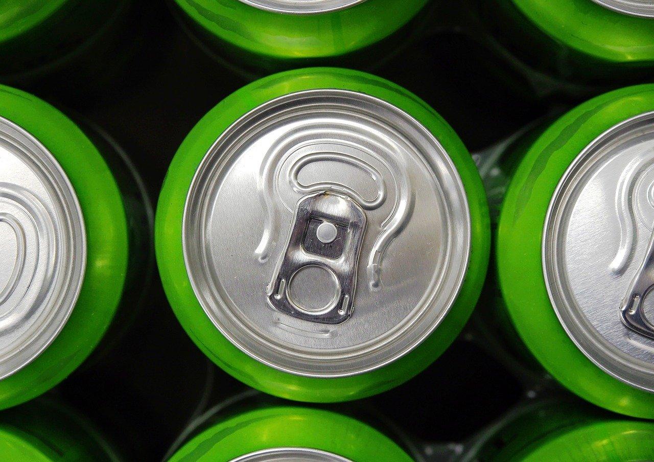 Aluminum Can