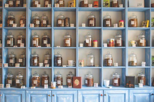 Jar of Treasures