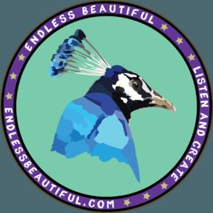 EB Peacock Logo