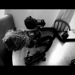 EB Recording Rig