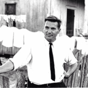 Galway Kinnell Poetry Festival